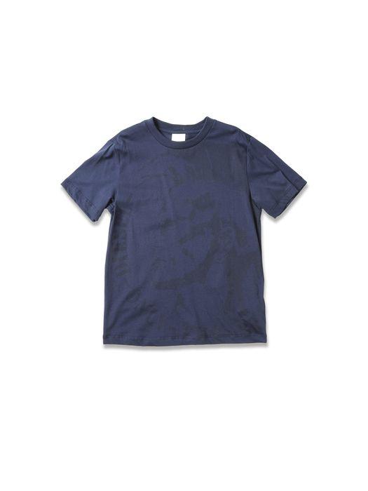 DIESEL TIDETY Short sleeves U f