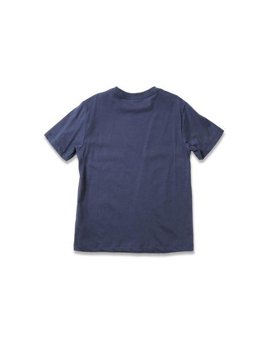 DIESEL TIDETY Short sleeves U r