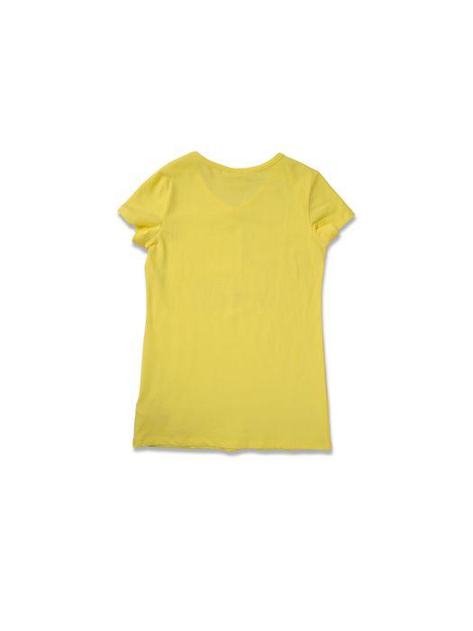 DIESEL TANUVA T-Shirt D r