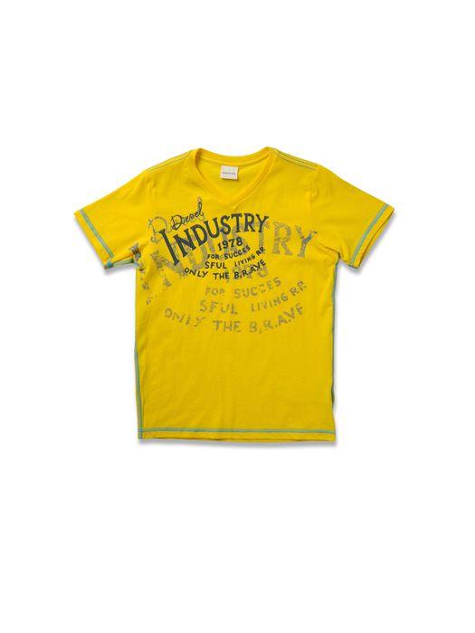 DIESEL TOPEY SLIM T-Shirt U f