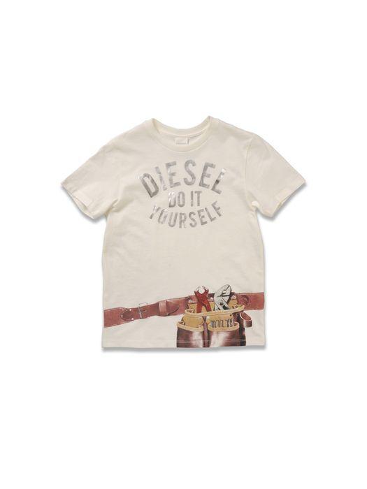 DIESEL TARMY T-Shirt U f