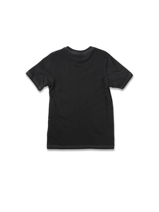 DIESEL TEFINY SLIM Short sleeves U r