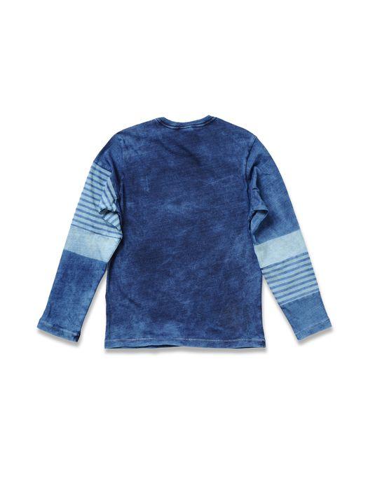 DIESEL TERIRY T-Shirt U r