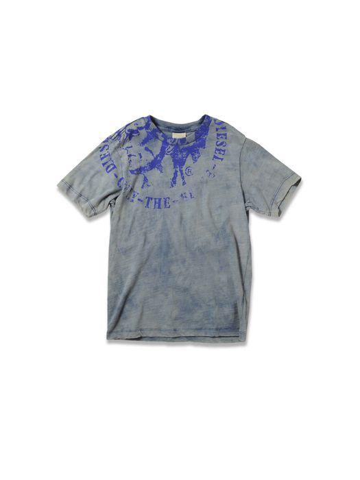 DIESEL TAMIY SLIM Short sleeves U f