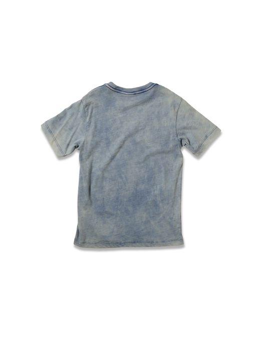 DIESEL TAMIY SLIM Short sleeves U r
