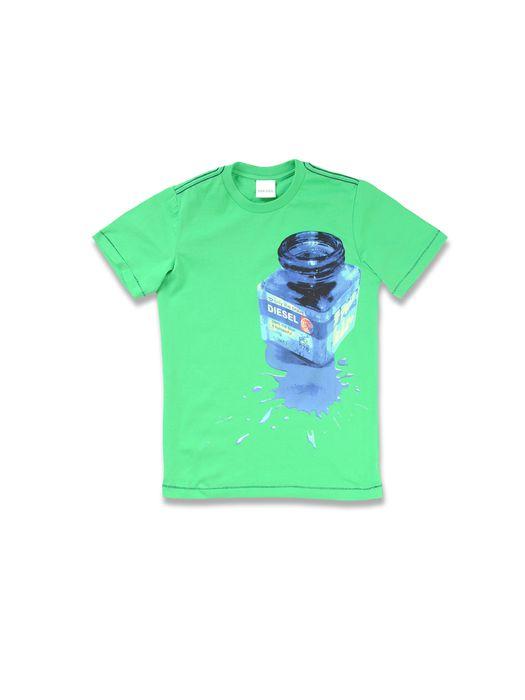 DIESEL TAMOY SLIM T-Shirt U f