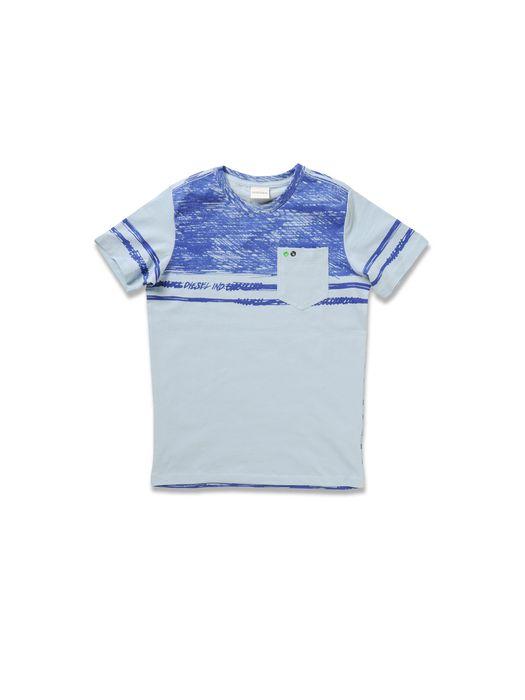 DIESEL TAILO SLIM T-Shirt U f