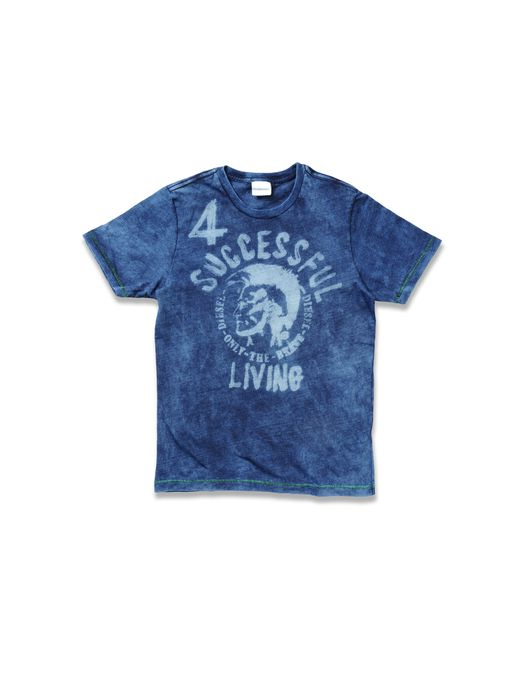 DIESEL TEINY SLIM T-Shirt U f