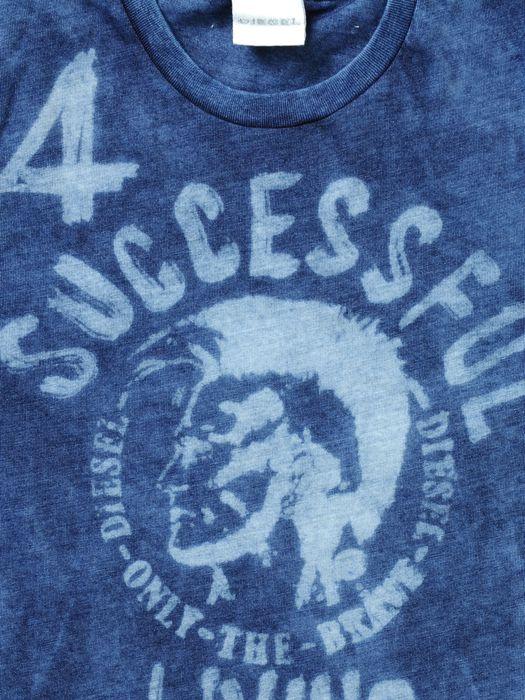 DIESEL TEINY SLIM T-Shirt U d