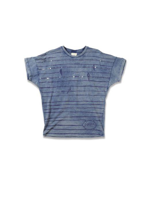 DIESEL TREGRI Short sleeves D f