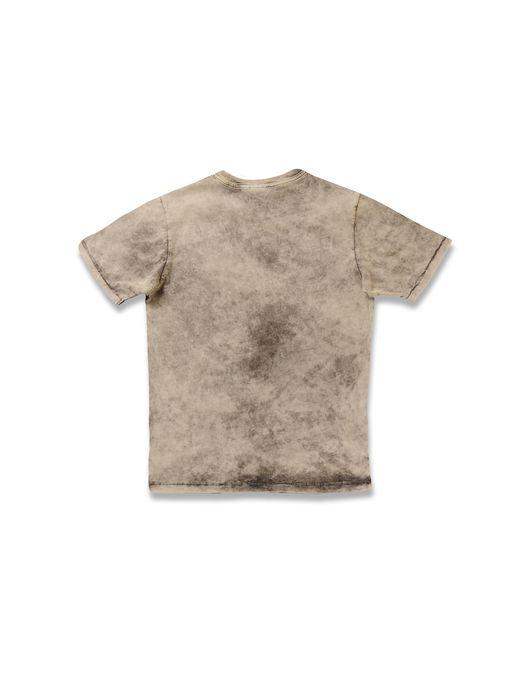DIESEL TOBLAY SLIM Short sleeves U r