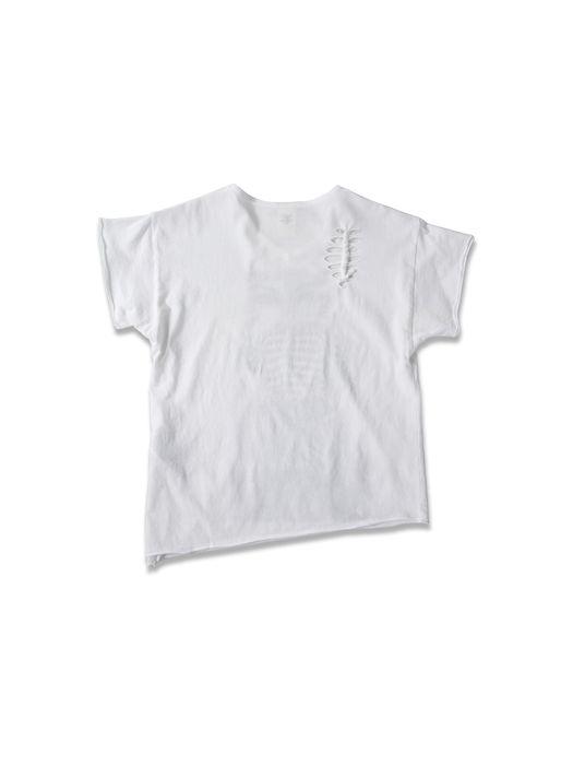 DIESEL TUZEU Short sleeves D r