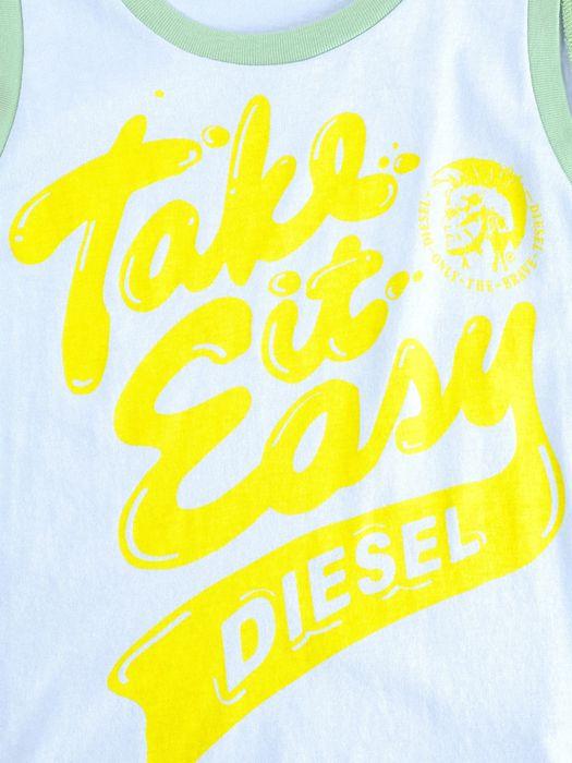 DIESEL TAHIY Camiseta U d