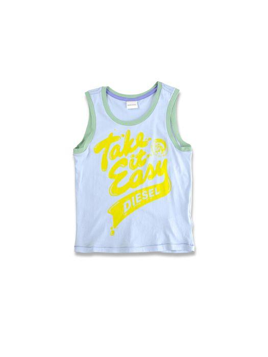 DIESEL TAHIY Camiseta U f