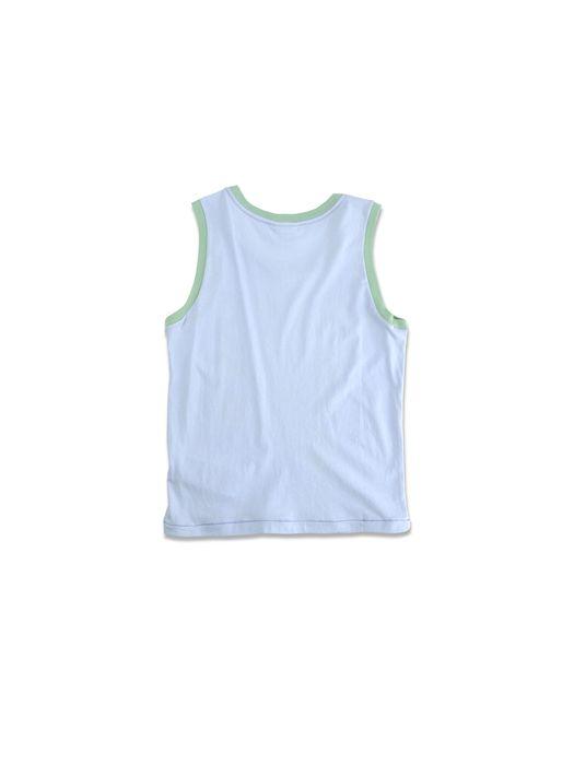 DIESEL TAHIY Camiseta U r