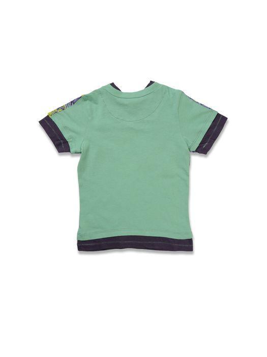 DIESEL TIKAFY Camiseta U r