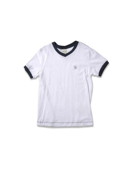 DIESEL TUROX SLIM Short sleeves U f