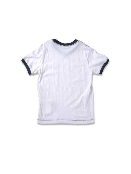 DIESEL TUROX SLIM Short sleeves U r