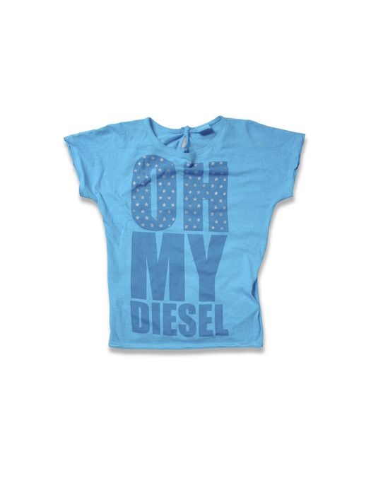 DIESEL TEREZZI T-Shirt D f