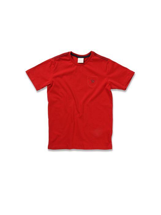 DIESEL TEZZAY SLIM T-Shirt & Top U f