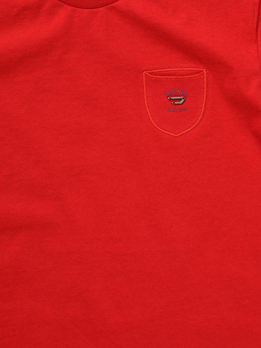 DIESEL TEZZAY SLIM T-Shirt & Top U d