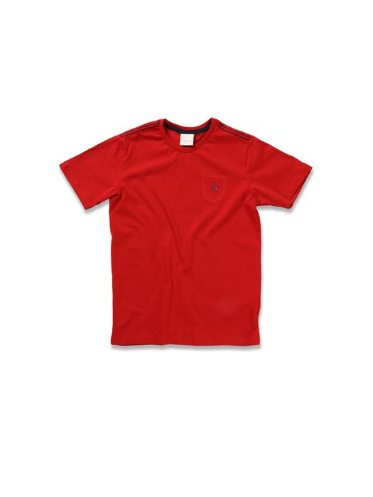DIESEL TEZZAY SLIM T-Shirt & Top U f