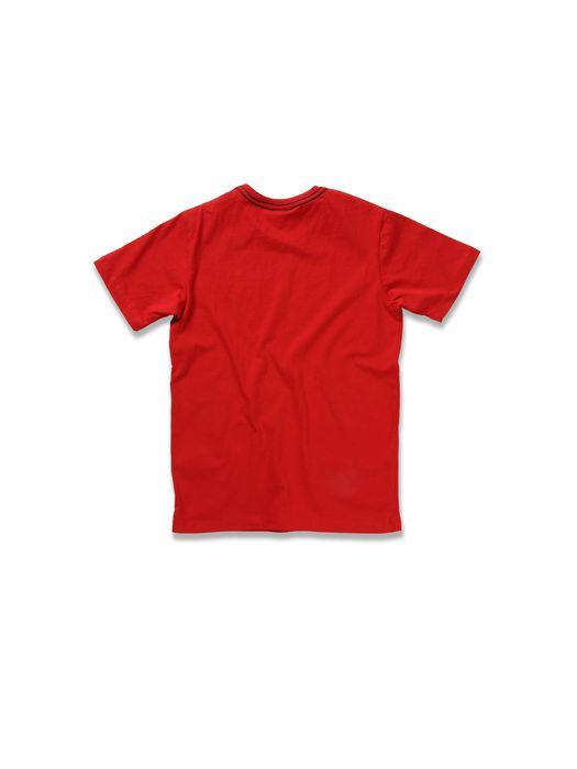 DIESEL TEZZAY SLIM T-shirt & Haut U r