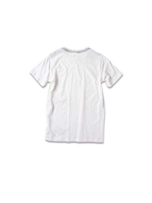 DIESEL TEZZAY SLIM T-shirt & Top U r