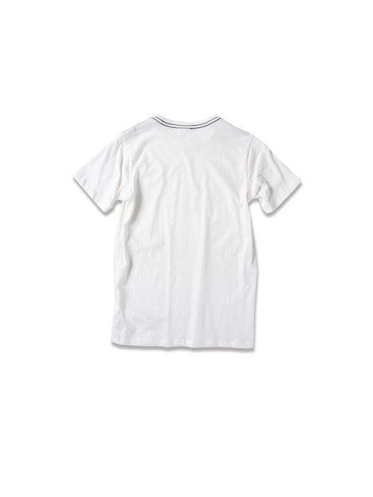 DIESEL TEZZAY SLIM T-shirt & Tops U r