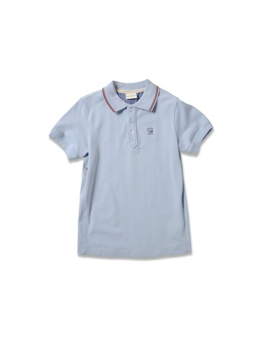 DIESEL TOBEY Short sleeves U f