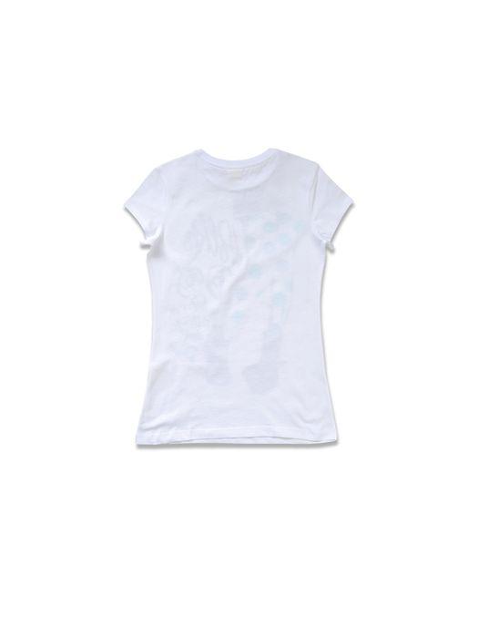 DIESEL TABIF-J T-Shirt D r