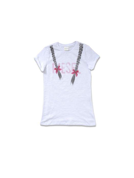 DIESEL TABAF-J T-Shirt D f