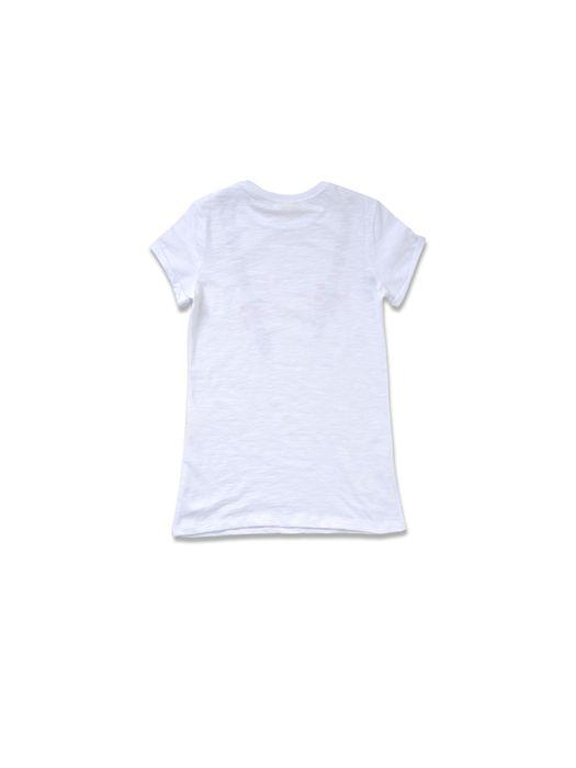 DIESEL TABAF-J T-Shirt D r