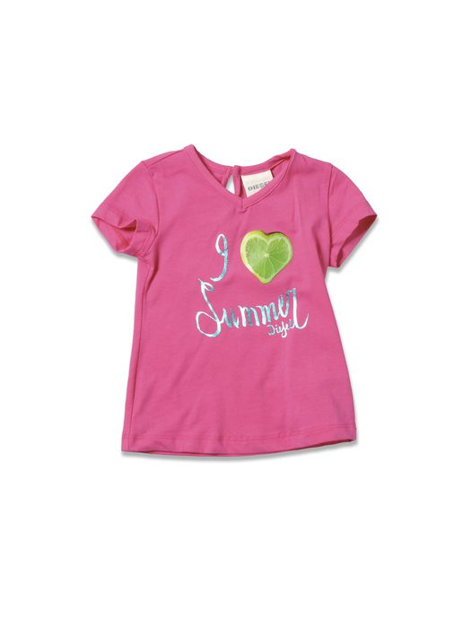 DIESEL TENSYB Camiseta D f