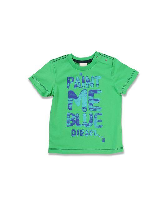 DIESEL TASIDYB T-Shirt U f