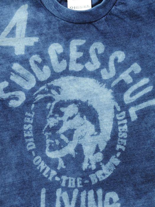 DIESEL TAGITYB T-Shirt U d