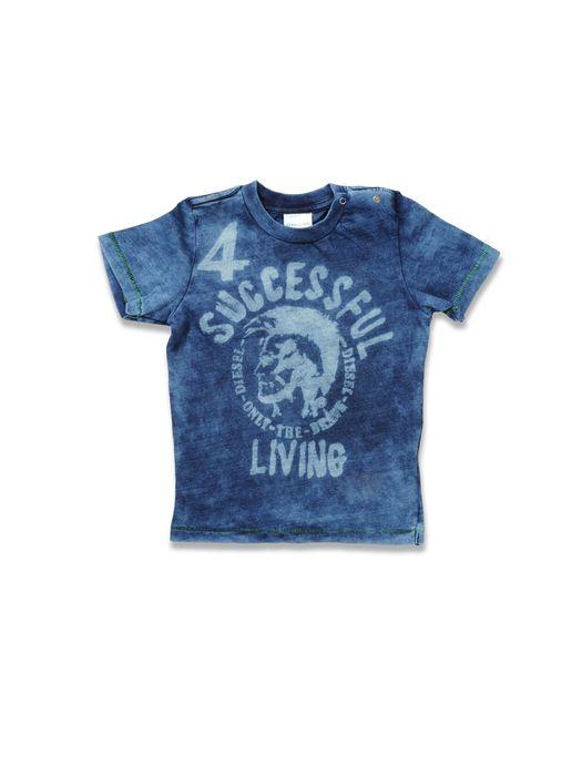 DIESEL TAGITYB T-Shirt U f