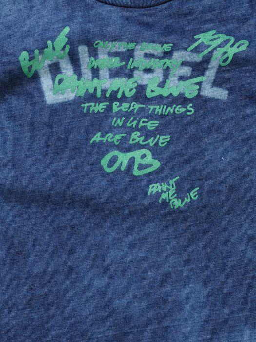 DIESEL TALOHEB Camiseta U d