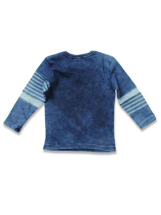 DIESEL TALOHEB Camiseta U r