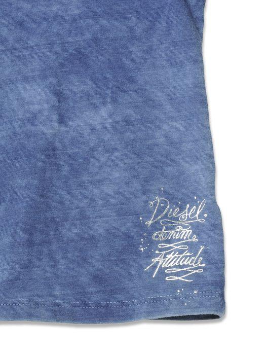 DIESEL TIGGIB Short sleeves D d