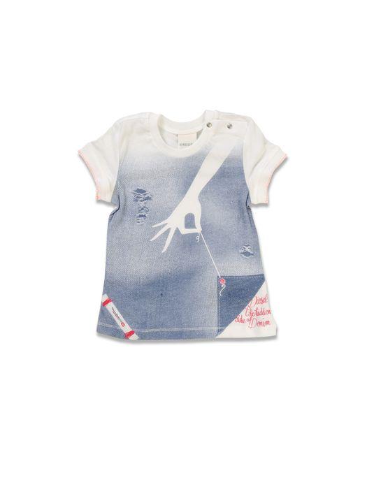 DIESEL TRACELIB T-Shirt D f