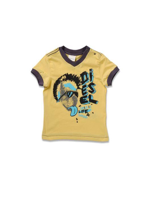DIESEL TETITAB T-Shirt U f