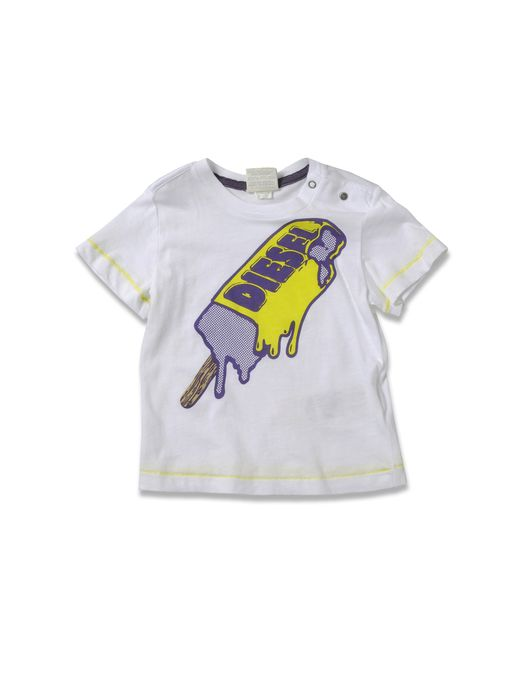 DIESEL TOGGYB T-Shirt U f