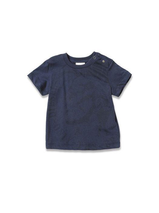 DIESEL TIDETYB Short sleeves U f