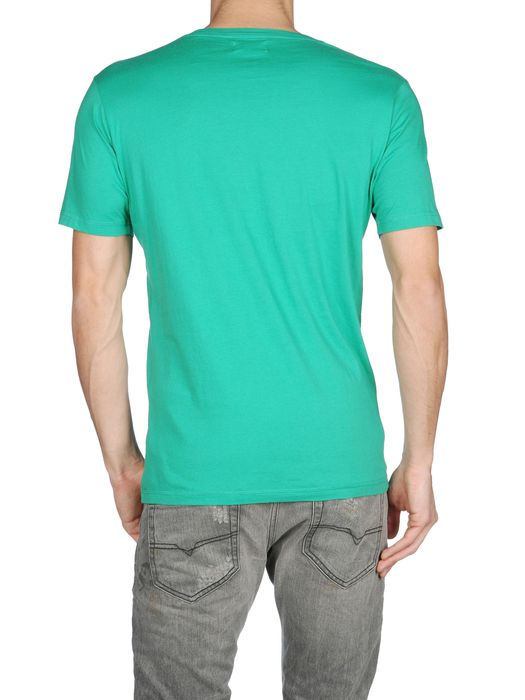 DIESEL T-TLIFE-R Short sleeves U r
