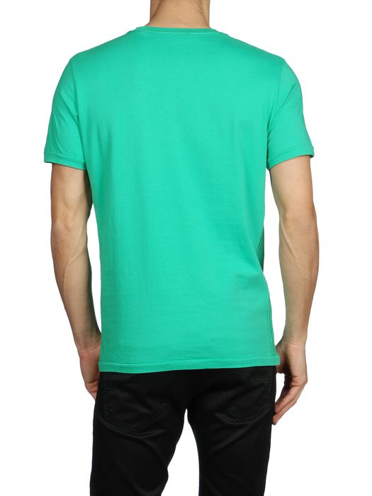 DIESEL T-DARR-R Short sleeves U r