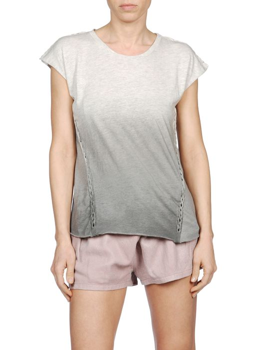 DIESEL T-ATHAN Short sleeves D e