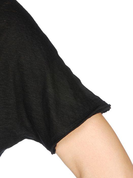 DIESEL T-MONIKE Short sleeves D d