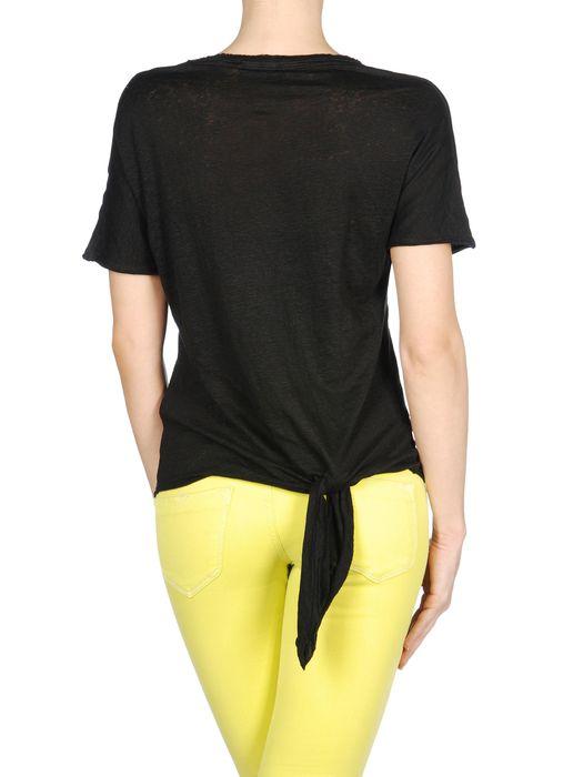 DIESEL T-MONIKE Short sleeves D r
