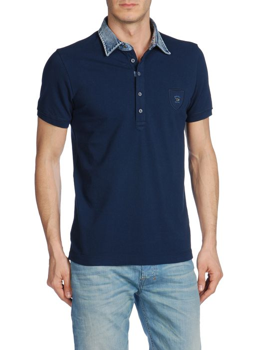 DIESEL T-WHISKY-RS Polo U e